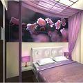 3Д обои для спальни