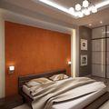 Дизайн обоев для спальни. Фото интерьеров